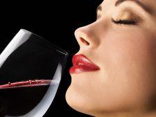 Un pahar de vin rosu pe zi face cat o ora la sala de fitness. Efectele sunt nebanuite!
