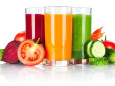 4 smoothie-uri si anotimpurile in care ar trebui sa le prepari