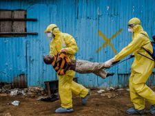 Virusul Ebola a suferit o mutatie. Cercetatorii sunt disperati!