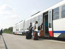Cu ce pleci in vacanta? Trenul ramane cel mai ieftin mijloc de transport in Europa