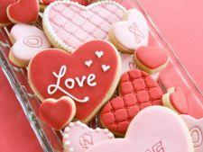 Fursecuri de Valentine's Day