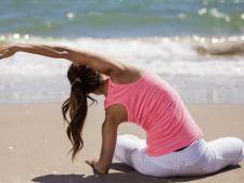 Te doare spatele? Iata 5 exercitii simple care te scapa rapid de durere!