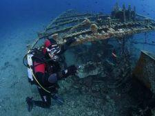 Muzeu subacvatic in Romania. Vezi unde se va construi si cum o sa-l poti vizita!