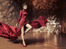 7 rochii cu care sa-l dai gata de Sfantul Valentin