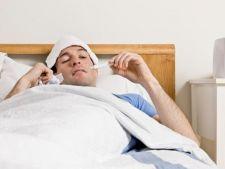 Cauze mai putin cunoscute ale febrei