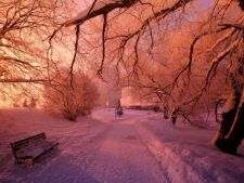 Iarna ne tine in socuri. Iata cum incepe aceasta saptamana!