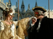 Carnavalul de la Venetia, cel mai important festival al sezonului. Iata ce nu ar trebui sa ratezi in