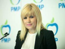 Elena Udrea, in catuse. A fost retinuta si se afla in arest