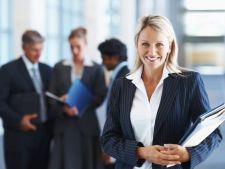 Acestea sunt domeniile de viitor in afaceri pentru femei! Iata unde ai putea sa-ti incerci norocul!