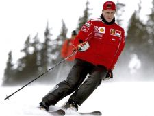 Vesti extrem de proaste despre Michael Schumacher. Pilotul...