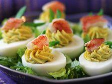 5 retete cu oua pe care trebuie sa le incerci!
