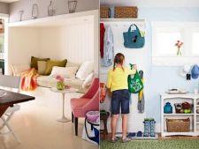 Cum sa schimbi cu un perete aspectul intregii case
