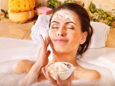 5 tratamente homemade pentru pielea obosita