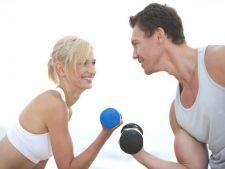 Cum sa arzi mai multe calorii in timpul antrenamentelor