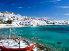 5 insule grecesti mai putin cunoscute, pentru un concediu linistit