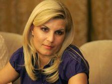 Elena Udrea ajunge din nou dupa gratii