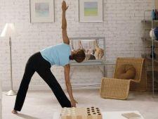 5 exercitii care iti indreapta spatele