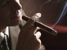 Studiu infricosator. Iata cati fumatori mor din cauza acestui viciu