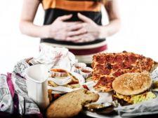 Alimente pe care ar trebui sa le eviti cand esti racit