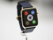 Noul ceas Apple tine loc si de chei