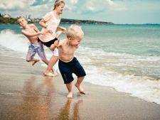 5 resorturi exotice perfecte pentru familiile cu copii