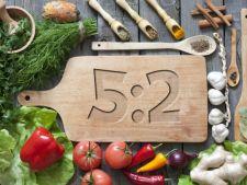 S-a descoperit dieta perfecta: slabesti si ramai tanar