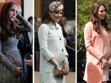 Kate Middleton, de urgenta la spital. Sarcina ei e in pericol!