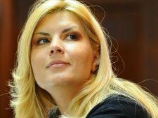 Elena Udrea, conditii de lux dupa gratii. Deputata i-a pus pe politisti la munca!