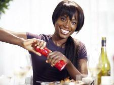 Lorraine Pascale te invata cum sa faci cele mai simple si mai rapide tarte Quiche
