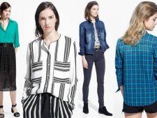 6 camasi de primavara pentru femei pline de viata