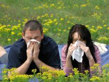 4 boli care se agraveaza primavara