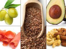 4 alimente care contin grasimi sanatoase, pe care le poti consuma si la dieta