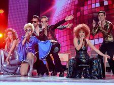 Tinutele de la Eurovision, desfiintate de stilisti. In ce hal s-au prezentat artistii pe scena