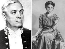 Liviu si Fanny Rebreanu sau cum sa iubesti curat o viata intreaga
