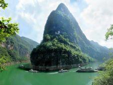 Topul celor mai frumoase ape curgatoare din lume. Dunarea se afla printre ele