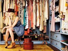Ce sa scoti si ce sa pastrezi din garderoba primavara aceasta
