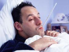 Gripa face ravagii. A ucis pana acum 30 de oameni!