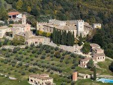 Castel Medieval Siena