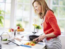 4 legume care devin mai nutritive dupa ce le gatesti