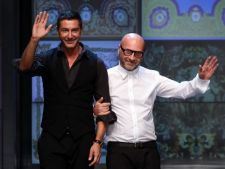 Dolce & Gabbana in mijlocul unui scandal sexual