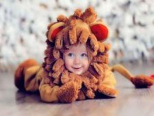 8 moduri in care sa iti fotografiezi copilul in primul an de viata