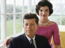 Jackie si John F. Kennedy: dragoste, poligamie, tragedie