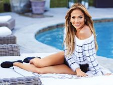 5 secrete ale frumustii lui Jennifer Lopez. Cum reuseste sa arate perfect la 45 de ani