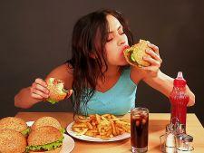 Orasul in care au fost interzise restaurantele fast-food