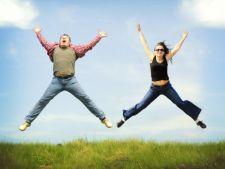 Top 5 lucruri care ne fac fericiti