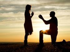 5 cereri in casatorie ale starurilor. Invata de la vedete cum sa pui intrebarea cea mare
