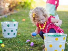 Cum te joci cu ouale de Paste: 6 idei pentru intreaga familie