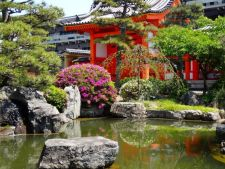 Simplitate si eleganta: adu stilul japonez in gradina ta