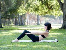 5 motive pentru care este bine sa te apuci de pilates