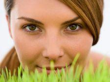 5 remedii naturale pentru 5 probleme de frumusete